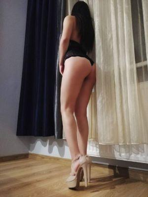 Валерия — закажите эту проститутку онлайн в Ханты-Мансийске