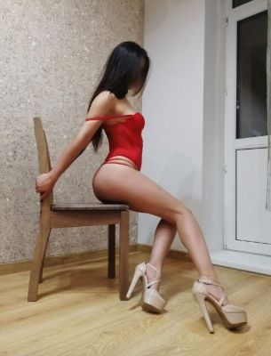 Валерия, рост: 162, вес: 52 — тайский массаж члена